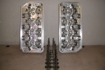 BAE FAT HEAD VI Cylinder Heads
